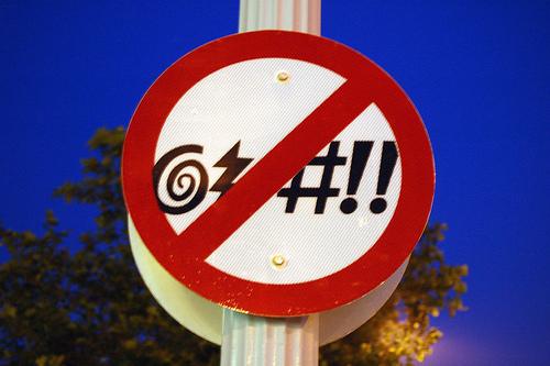 no-swearing