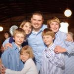 Dykstra family