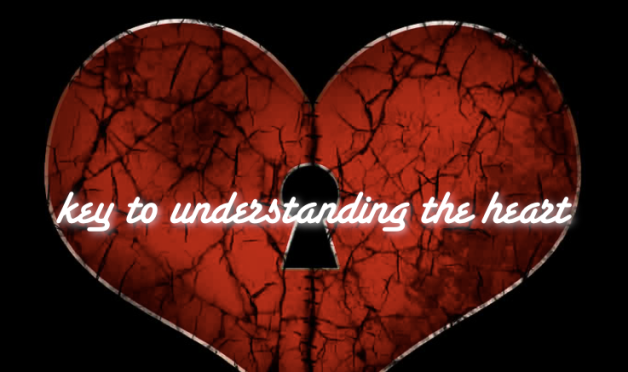 key to understanding the heart