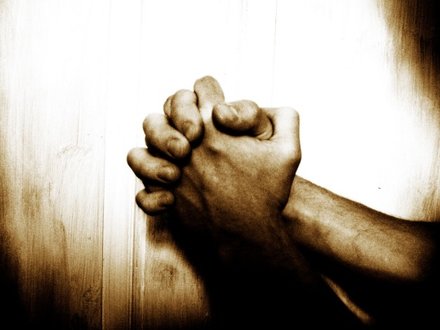 prayer+and+fasting