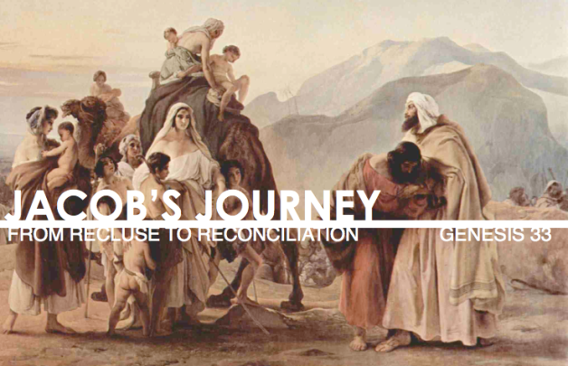 Jacob's Journey 3