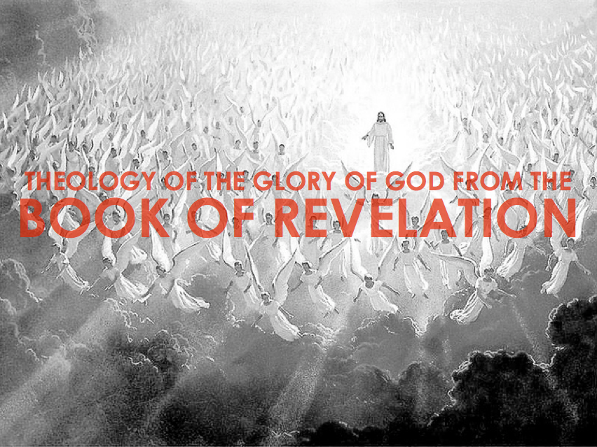 Revelations of a Glory Passing: The Genesis of Genesis