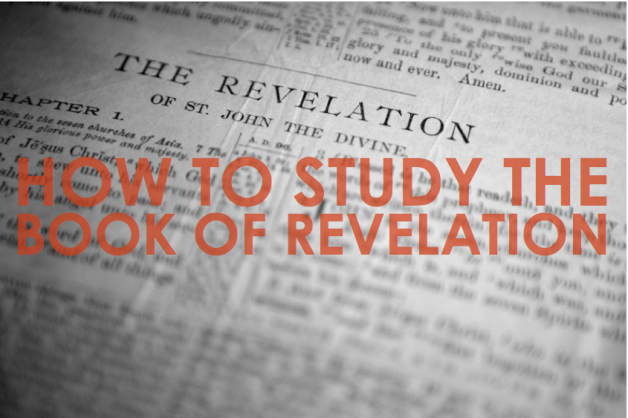 How to study Revelation
