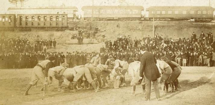 1895_Auburn_-_Georgia_football_game_at_Piedmont_Park_in_Atlanta_Georgia