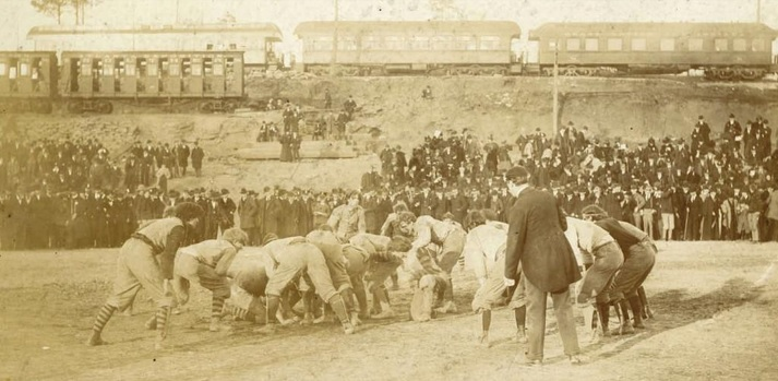 1895_Auburn_-_Georgia_football_game_at_Piedmont_Park_in_Atlanta_Georgia