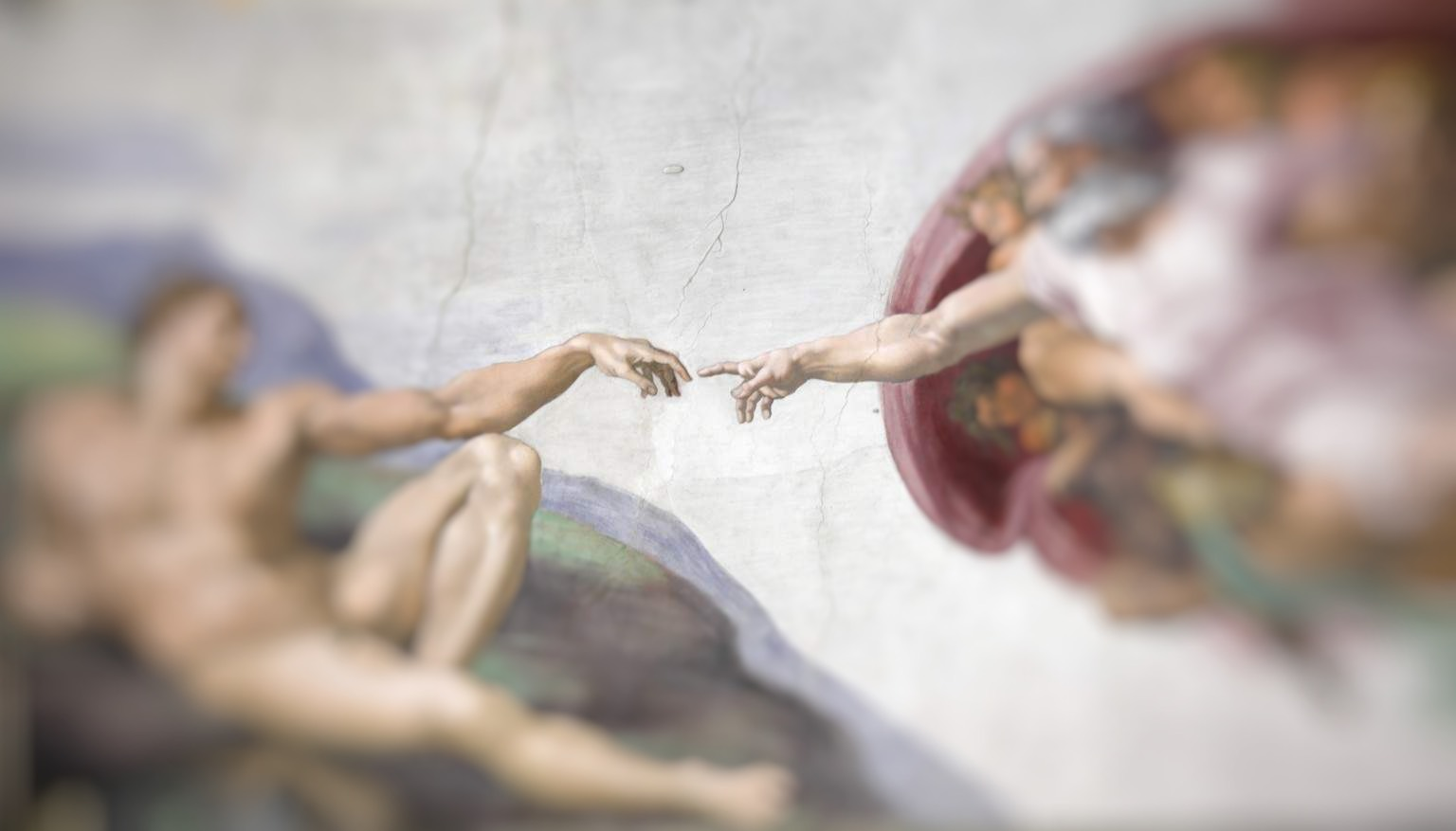 God and man blurhuttshead